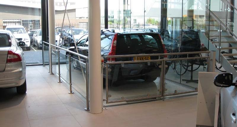 Frencken-Autolift-showroom-1
