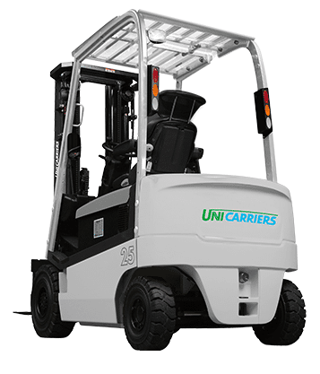 UniCarriers-QX2-3-wheel-counterbalance-truck_0