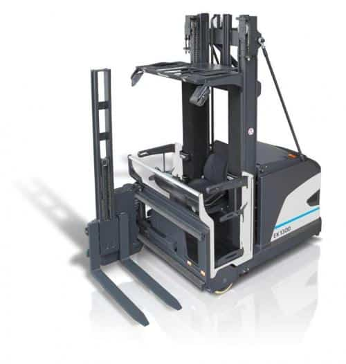 Unicarriers PPF / PPC / PPS order picker