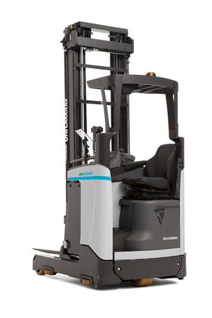 Reachtrucks UniCarriers Tergo serie