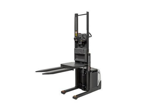 Unicarriers epl order picker