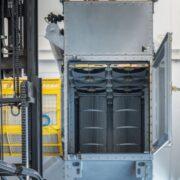 Industriele filter
