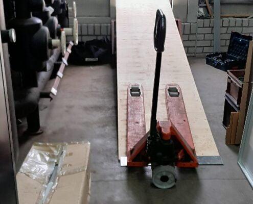 Compressoren Den Bosch
